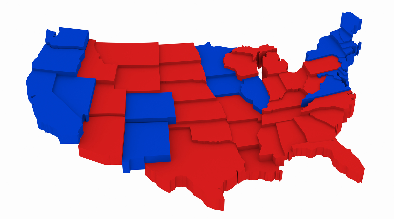 Coalition of Law Firms, Professors Files Several Lawsuits Alleging Electoral College Is Unconstitutional