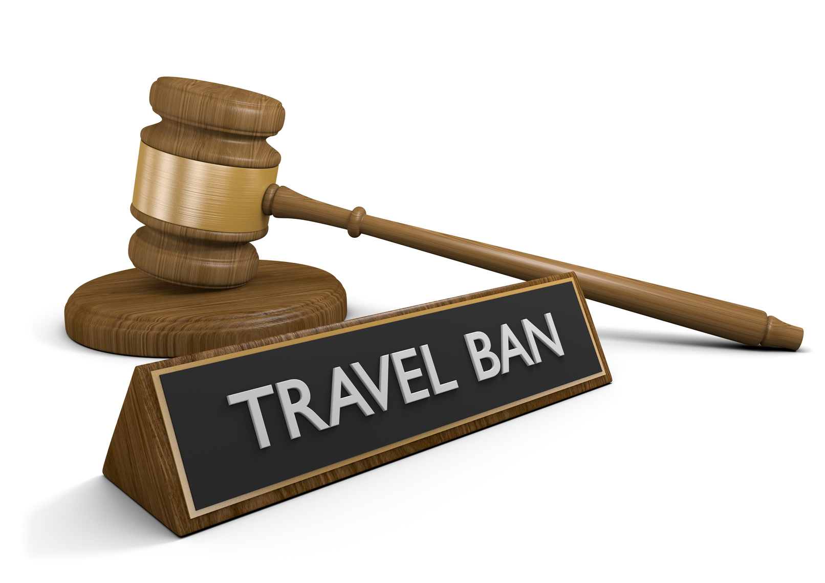 Fourth Circuit Court of Appeals Finds Trump Travel Ban Unconstitutional