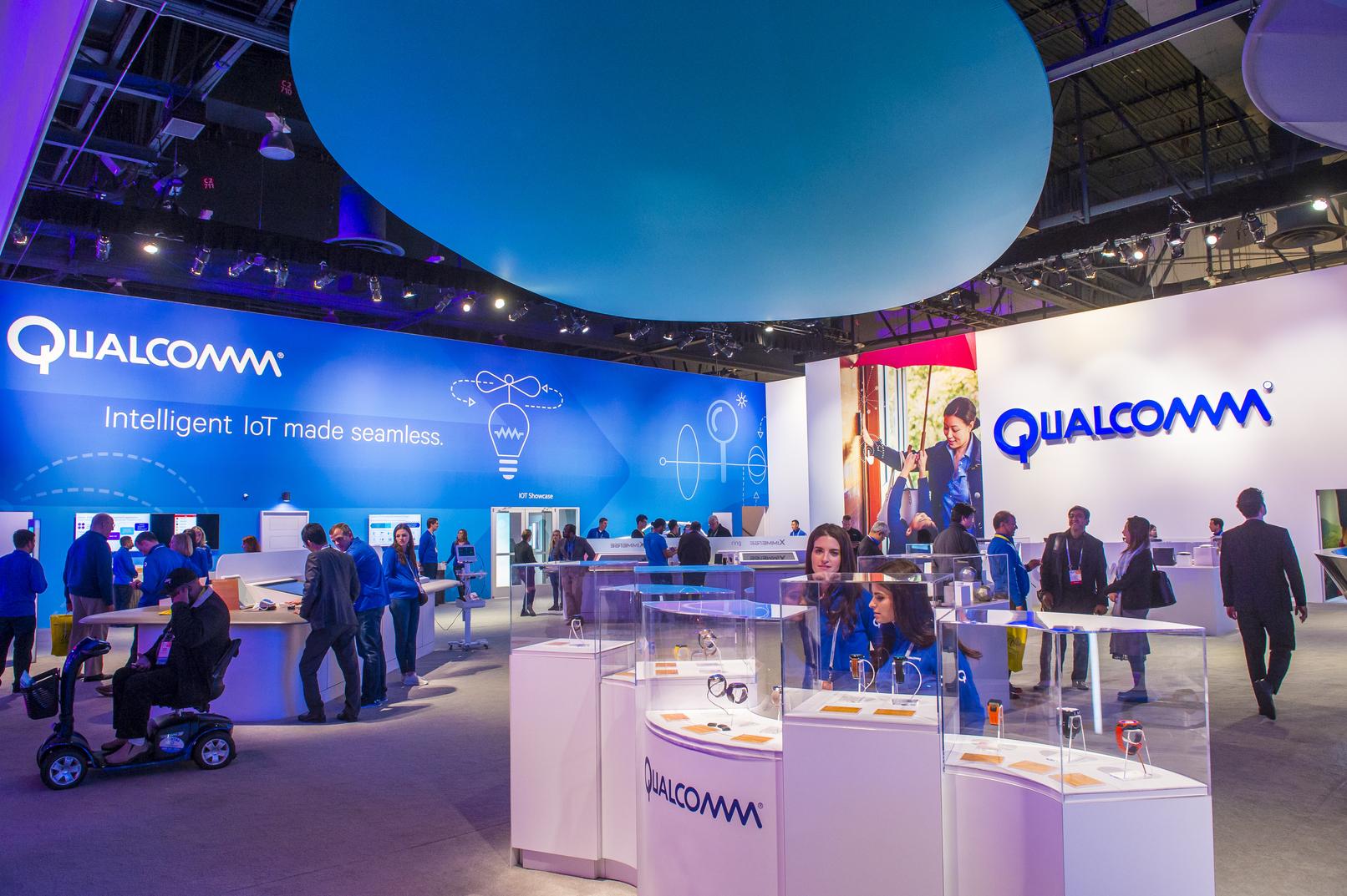Trump Issues Order Prohibiting Broadcom's Acquisition of Qualcomm