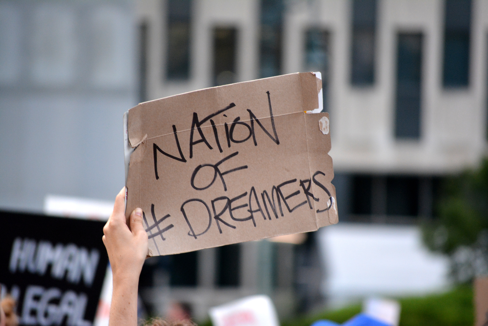 D.C. Federal Judge Orders Trump Administration to Accept New DACA Applications