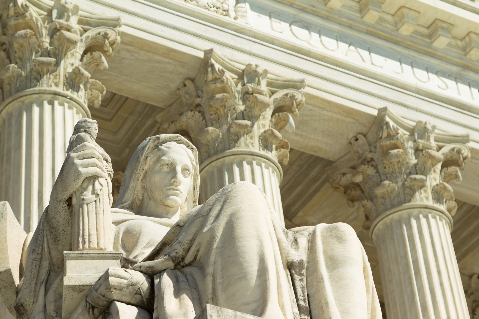 US Supreme Court Hears Arguments in Six Cases This Week