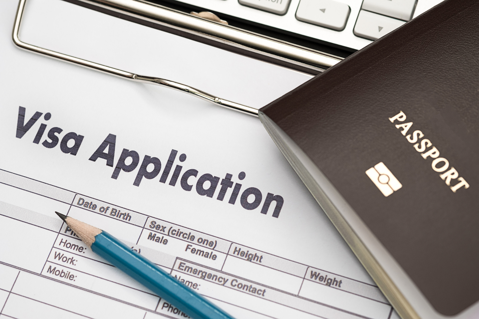 Lawsuit Alleges Travel Ban Waiver Process is a Sham