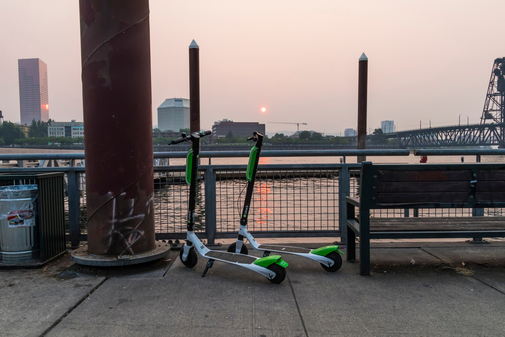 Safety Issues Alleged in Class Action Suit Against Lime and Bird Scooters