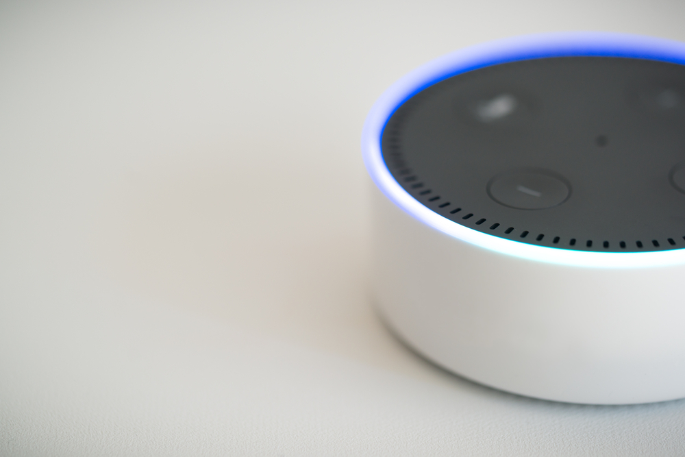Amazon's Alexa May Provide Crucial Evidence in Murder Case