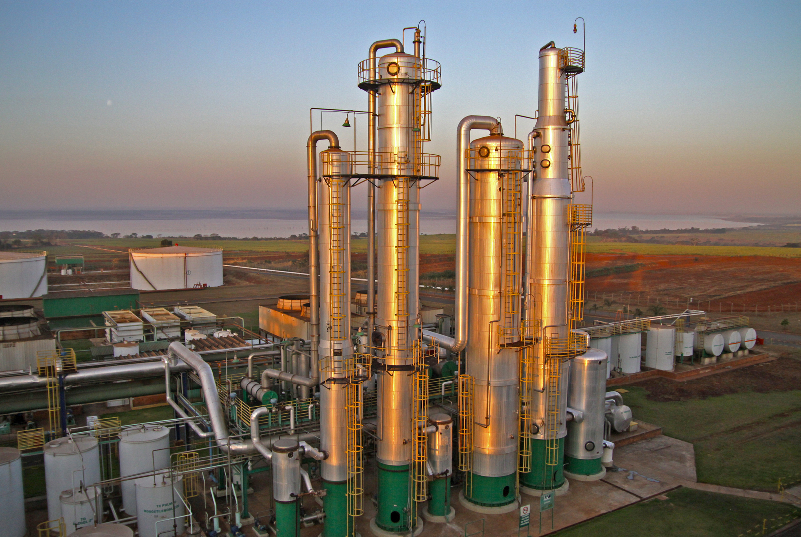 Federal Court Allows California to Set Separate Carbon Fuel Standards