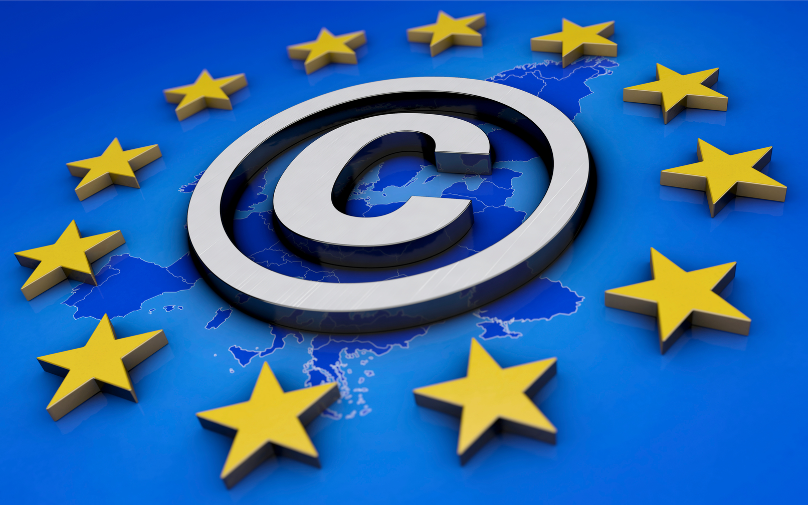 The European Union Passes Controversial New Copyright Directive