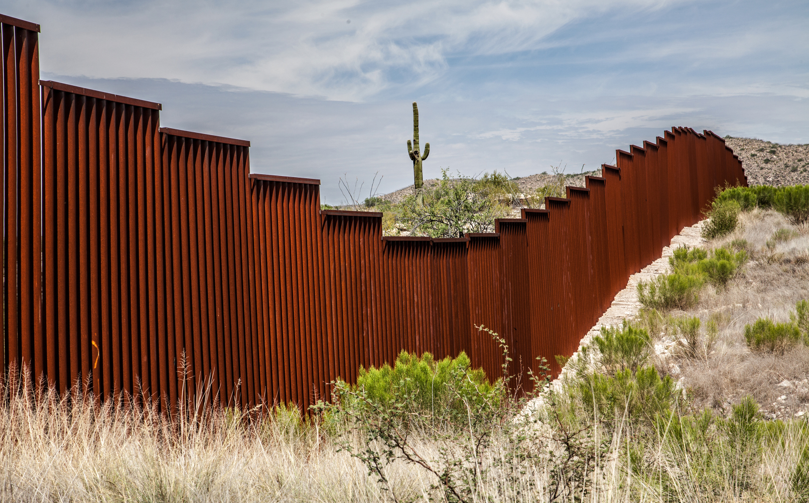 Brownsville Residents Fighting Border Wall Condemnation Lawsuits