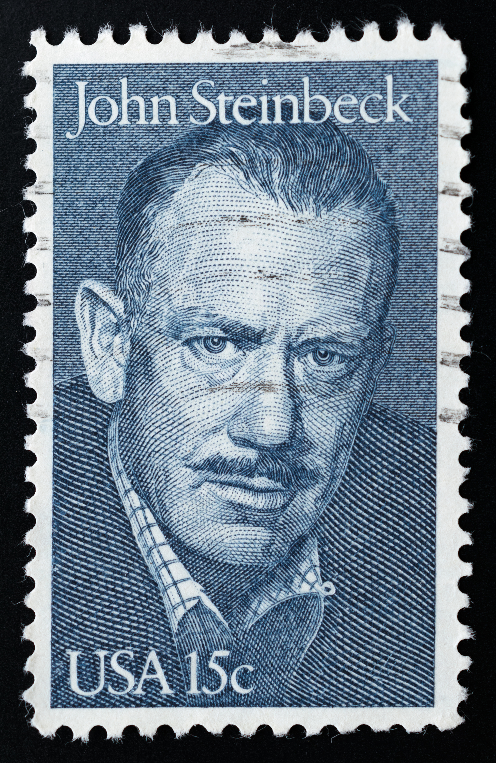 U.S. Court of Appeals for the Ninth Circuit Rules in Litigation Over John Steinbeck's Estate