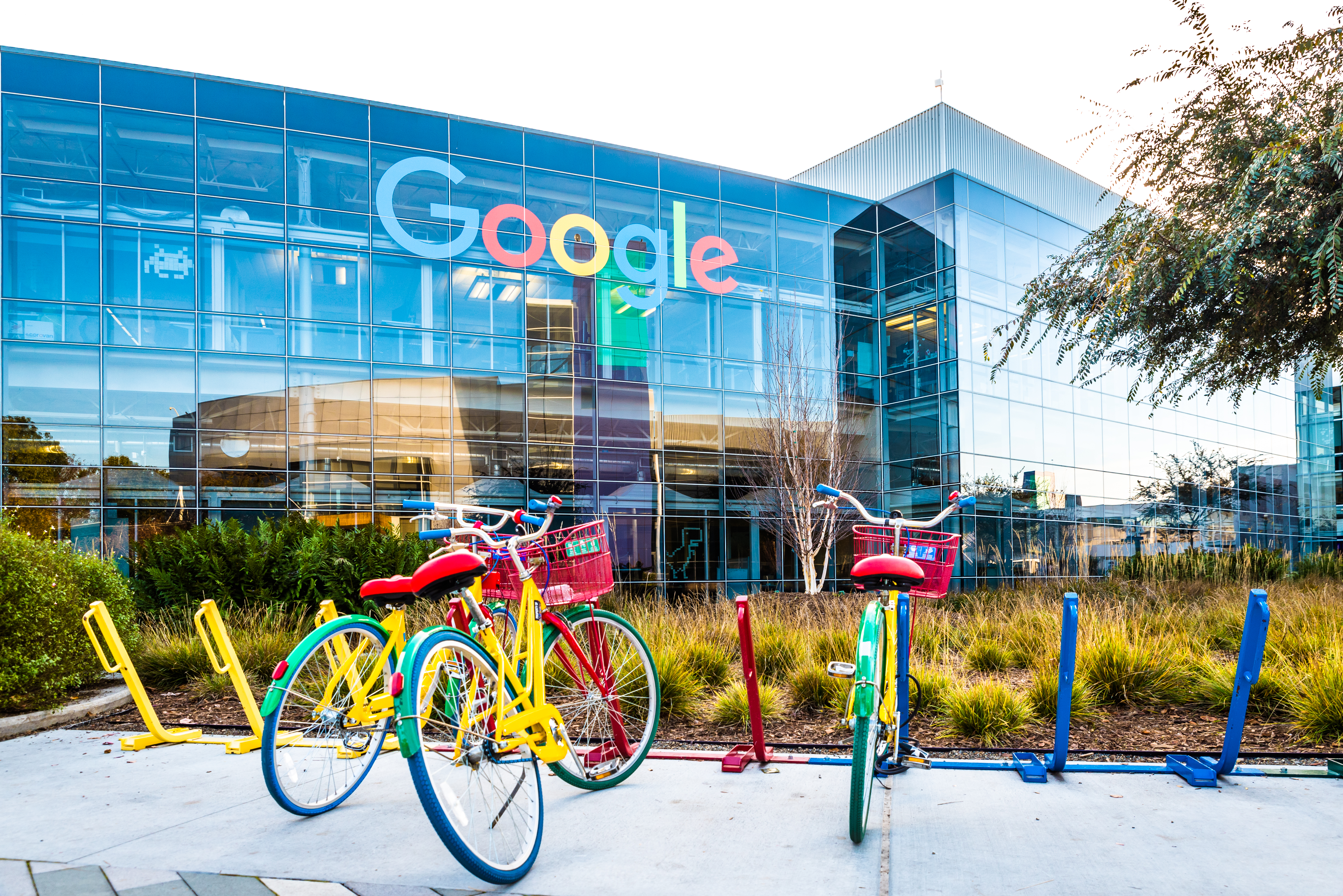 Joint Antitrust Investigation May Loom Over Google